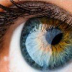 Photo of an eye
