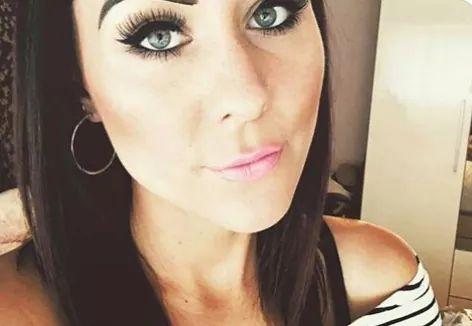 Katie Berrill