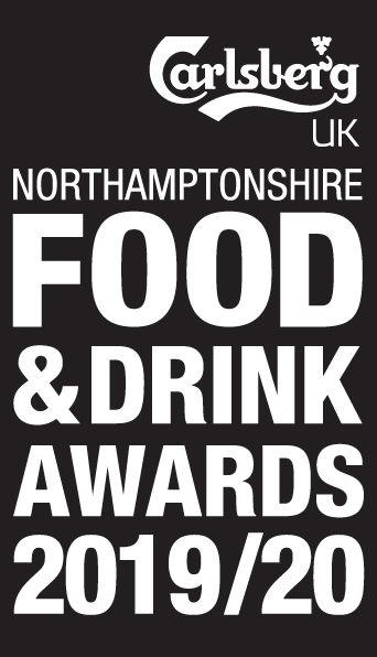 Carlsberg UK - Northamptonshire Food & Drink Awards 2019/20