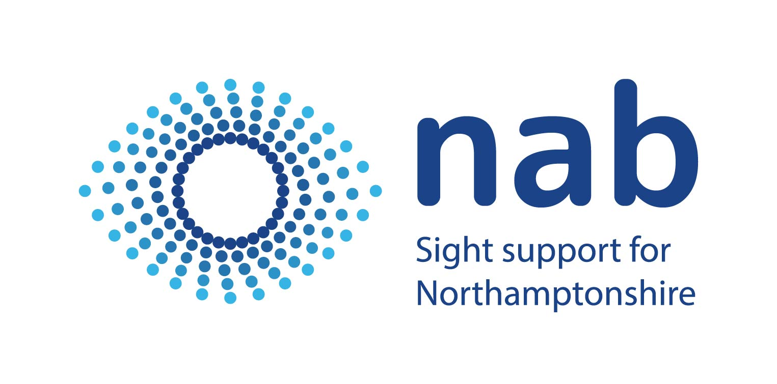NAB – Sight Support for Northamptonshire