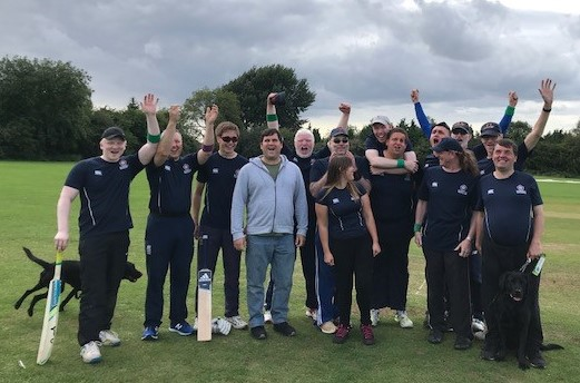 Steelbacks - Group Photo